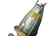 Межзвёздный транспорт типа «Баллон»
