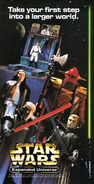 Hasbro Expanded Universe SWGC3