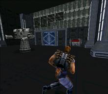 Dash vs loader droid SotE