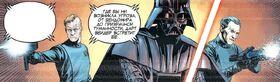 Tohm Vader Tarkin
