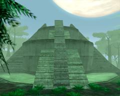 Blueleaf Temple SWG