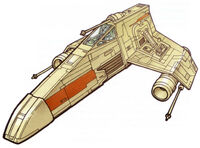E-wing SotG