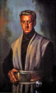 Young Kenobi by Hugh Fleming