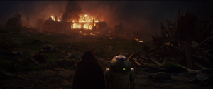 Jedi massacre TLJ
