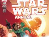 Звёздные войны: Ежегодник 4