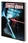 Darth Vader DLotS Volume 2 cover