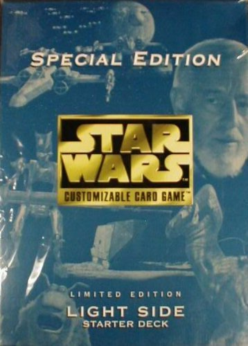 STAR WARS CCG Special Edition  RENDEZVOUS POINT