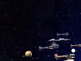 Битва за Кореллию (Третья Великая галактическая война)