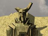Гробница Марки Рагноса