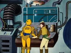 C-3PO Kea control room TWW