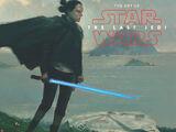 Искусство «Звёздных войн»: Последние джедаи