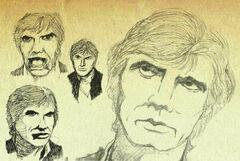 Brian Daley Han Solo Sketch1
