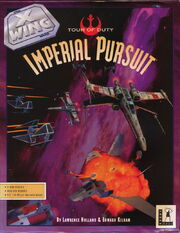 ImperialPursuit