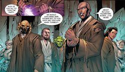 Jedi on Oosalon