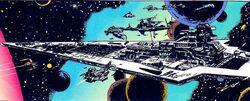 Fondor Shipyards 1