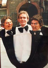 Freeman, Hardy and Willis