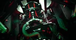 First Order Pilot