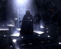 Vader-forcescream