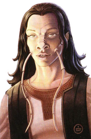 Anzati woman TUR
