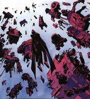 Люк Скайоукер и гиперпространственная червоточина Палпатина
