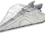 Ударный крейсер типа «Аккламатор I»