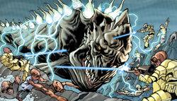Battle of Devil's Crevasse