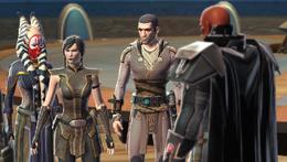 Council Meet Scourge