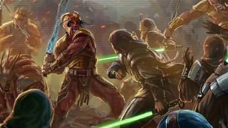 Ico battles