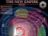 Империя в изгнании