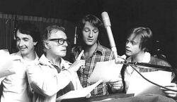 Daniels Behrens King Hamill radio