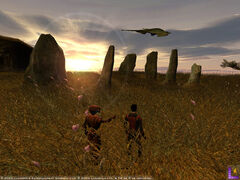 Dantooine official screenshot