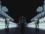 Дарт Вейдер — Мощь Империи
