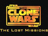 Шестой сезон мультсериала «Звёздные войны: Войны клонов»