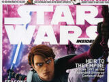 Star Wars Insider 106