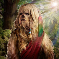 Wookiee Female SOC
