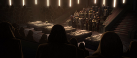 Похороны джедаев