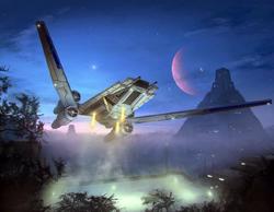 Bodhi Rook U-Wing XWM