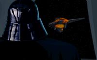 Vader Arc Hammer destruction