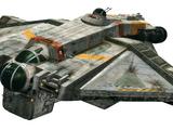 Призрак (тип VCX-100)