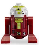 R7 - A7 LEGO