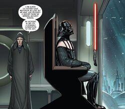 Vader Fighter