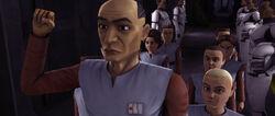 Crasher young clones DT