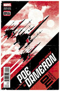Star Wars Poe Dameron 4 David Aja