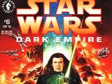 Тёмная Империя, часть 6: Судьба Галактики