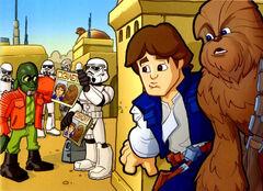Stormtroopers bounty WOftW