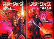 Destiny's Way Japan