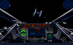 Dogfight SWXW dos