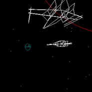Attack On The Death Star Sharp X68000 12