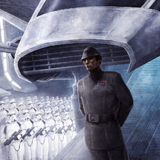 Imperial Major