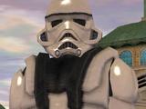 Тёмный солдат типа «Триумфатор»